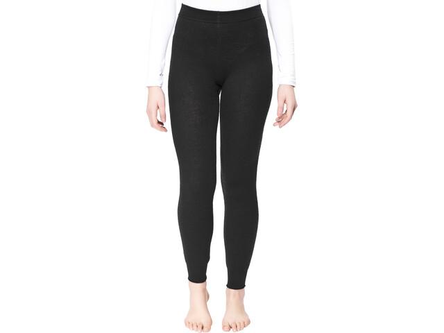 Woolpower 200 - Sous-vêtement en laine mérinos - noir - Boutique de ... aa605488158